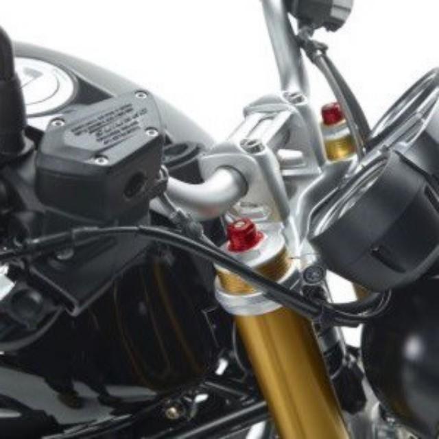 [USED] BMW R Nine T Wilbers Suspension Cartridges