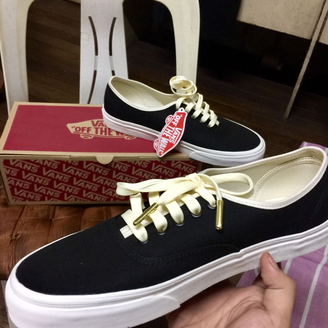 Vans Authentic Blackbone 62aaaddee3a9