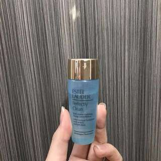 Estee Lauder Perfectly Clean Multi-Action Hydrating Toning Lotion/Refiner (85% full)