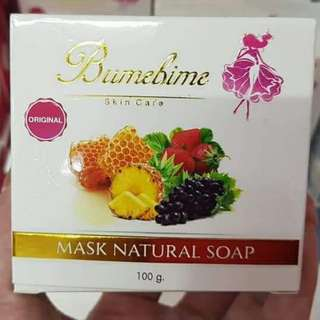 Bumibime Soap (Original)
