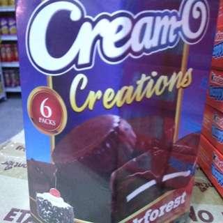 Cream-O Creations (Jack'nJill)