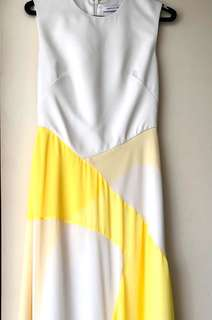 Camilla and Marc formal dress, Size 36