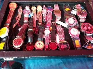 Jam tangan ory
