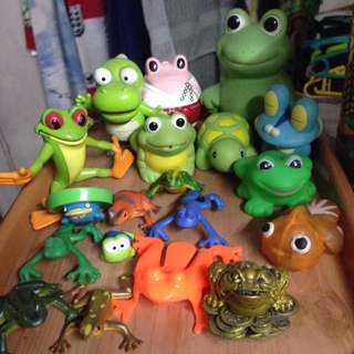 Froggy Collection's