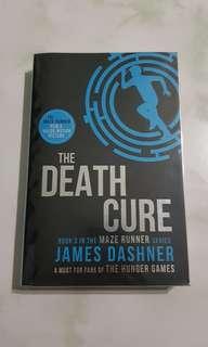 James Dashner Books [Maze Runner] (CHEAPER THAN POPULAR)
