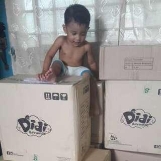 botol susu didi twin pack  9oz bpa free wide neck  rm32   postage  rm8 semenanjung sabah srwak rm12 www.wasap.my/60189527673