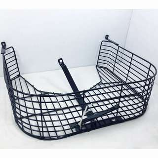 Basket Iron RS150 / Y15ZR [Bakul Besi]