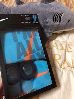 Nike6-12套裝