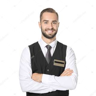 Part time Receptionist at Retail Barbershop