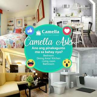 Rfo house and lot in Cavite Tanza