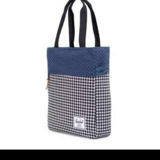 Preloved Authentic Herschel Bag