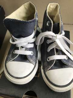 Converse shoes for toddler