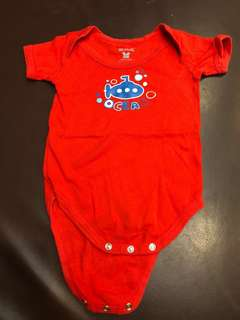 🚚 麗嬰房嬰兒連身衣