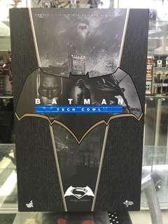 Hot Toys Ben Affleck Batman with Tech Cowl (Exclusive)