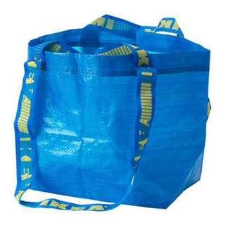 IKEA Brattby Bag