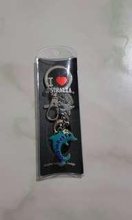Australia Key Chain