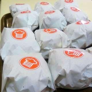 Big 5inch Tasty Burgers
