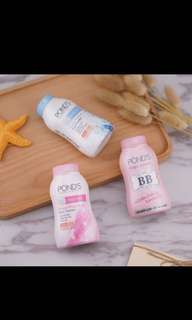 Ponds BB Powder Original Thailand