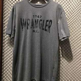 Wrangler Men (T-Shirt)