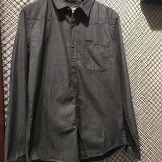 Wrangler Men (Longsleeves Shirt)