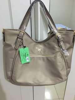 Prada Canvas Bag (Replica)