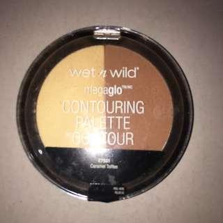 Contour Palette Wet n Wild