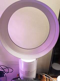 PreOwned Dyson Bladeless Table Fan