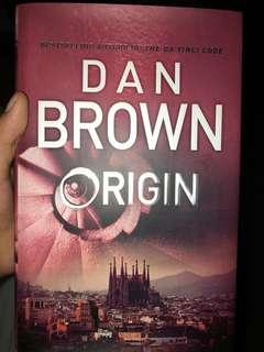 CHEAPEST! Dan Brown Origin