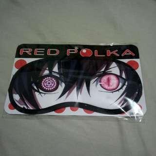 Black Butler Ciel Phantomhive Anime Eye Mask