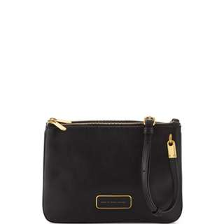 MARC JACOBS DOUBLE PERCY CROSSBODY