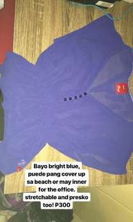 Tops and Bottoms , mixed