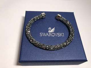 Swarovski Crystaldust 手鐲