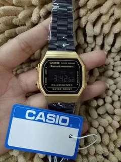 CASIO VINTAGE WATCH FOR SALE!