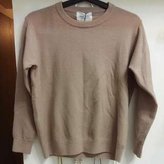 Knit top (from Taiwan)