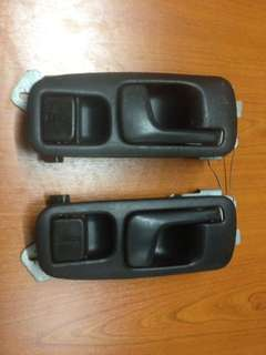 inner doorhandle honda so3 ek9