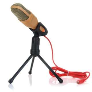 YANMAI CONDENSER SOUND MICROPHONE WITH STAND  (FREE POSTAGE)