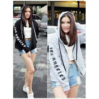 Jaket los angeles