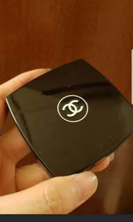 Chanel blusher 100%authentic