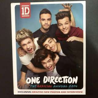 One Direction (Annual 2014)