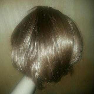 Short Wig
