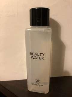 Son and Park Beauty Water Mini 60ml / Vital glowing skin