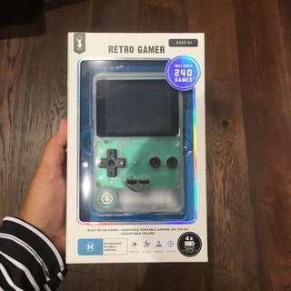Retro Gamer - Nintendo look alike