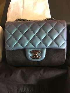 Chanel classic 17cm