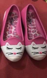 Crocs Kittie pumps