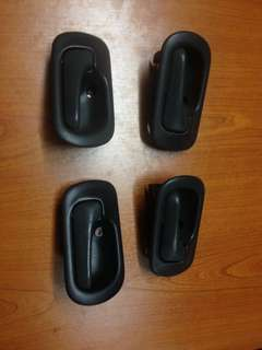 inner doorhandle honda so4