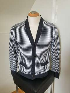 Tommy Hilfiger Stripes Cardigan