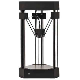 FLUX 3D Printer, Laser Engraver, 3D Scanner (with Box)