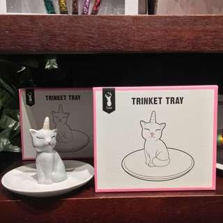 Typo Cat Tray