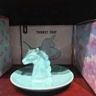 Typo Unicorn Tray