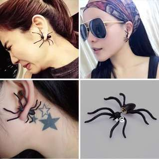 Sale !!! Spider Earring 🕷